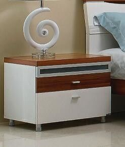 Bedside Tables Full Size Bedroom Furniture Sets Excellent Moisture - Proof