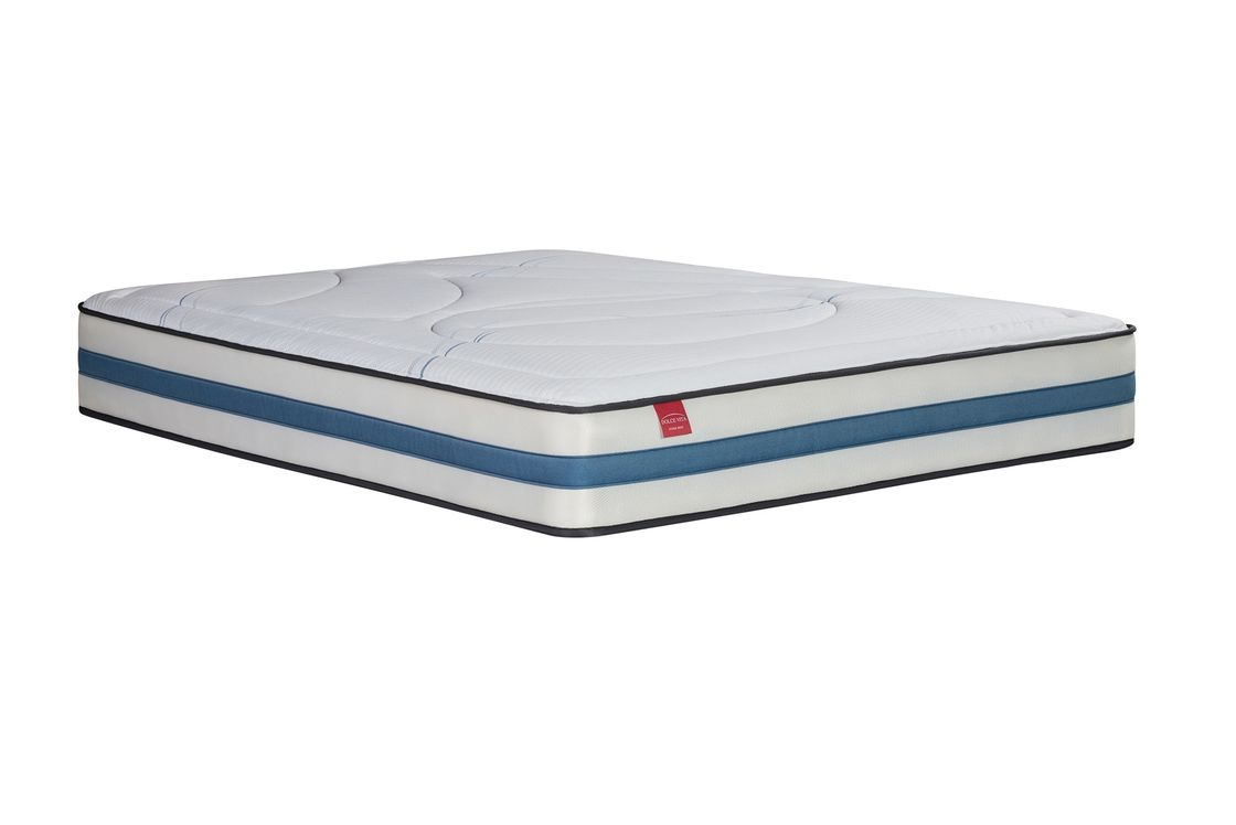Medium Hardness Spring Foam Mattress For Home And Commercial Use